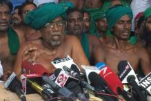 After 40 Days, Tamil Nadu Farmers Suspend Protest Till May 25