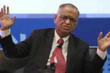 Infosys Founder Narayana Murthy Criticises COO Salary Hike