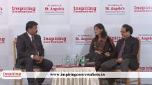 Inspiring Conversation with Dharmedra Giselle Mehta
