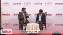 Inspiring Conversation with Prasad Lad