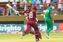 1st ODI: Record-Setting West Indies Beat Pakistan By 4 Wickets