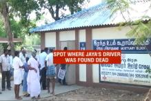 Jayalalithaa Security Guard Murder: Key Suspect Killed in Accident