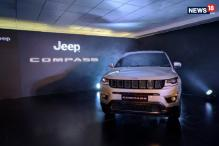 Jeep Compass Unveiled, to be a Make in India SUV
