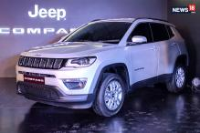 Jeep Compass Key to Fiat Chrysler's Turnaround in India: Flynn