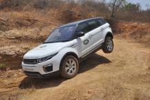 Land Rover Announces the Launch of Land Rover Experience Tour in India