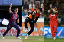 Leg Spin: From Decaying Art to Being IPL's Centre Spread