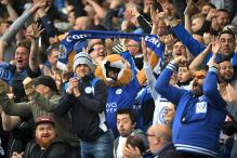 Champions League: Eight Leicester City Fans Arrested in Madrid