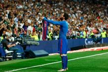 Lionel Messi Hogs All the Limelight After Majestic El Clasico Display