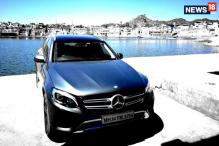 Mercedes-Benz GLC Review: The King Of Every Terrain