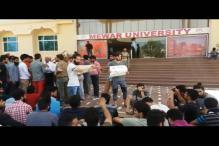 Eight Kashmiri Students of Mewar University Heckled in Rajasthan