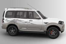 Mahindra Scorpio Adventure Limited Edition Launched at Rs 13.10 Lakh