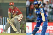 IPL 2017: Kings XI Punjab vs Mumbai Indians - Live Preview