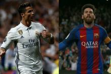 La Liga: Real Madrid, Barcelona Still Neck and Neck After Big Wins