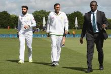 Retiring Duo Misbah, Younis to Lead Pakistan Against Windies