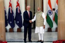 PM Modi Meets Malcolm Turnbull as India, Oz Ink Pacts on Counter-terrorism