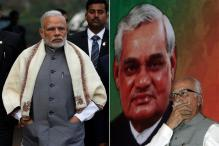 BJP@37: The Modi-fication of Vajpayee-Advani's Party