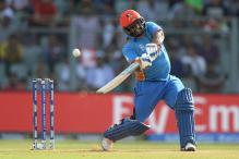 Mohammad Shahzad Tests Positive for Banned Substance: ICC