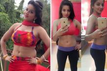 Bigg Boss 10 Contestant Monalisa's Transformation Is Inspirational!