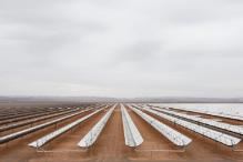 Morocco King Launches Final Stage of Largest Solar Plant in The World