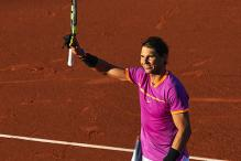 Rafael Nadal Moves To 4th In Rankings After Madrid Open Win