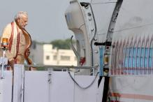 PM Modi Embarks on 6-day Tour to Four Nations, First Stop is Germany
