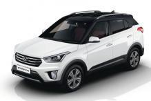Hyundai Brings New 2017 Creta Starting at Rs 9.99 Lakh