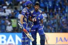 IPL 2017: Rana, Pollard Star as Mumbai Beat Gujarat by 6 Wickets