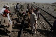 China to Fully Fund $8 Billion Karachi-Peshawar Railway Line in Pakistan