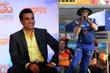 IPL 2017: Pollard Slams Sanjay Manjrekar for 'Brainless' Remark