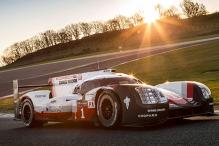 Porsche is Bringing its New 919 Hybrid to Le Mans