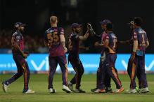 IPL 2017: Stokes, Tripathi Shine As Pune Do Double Over MI