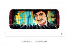 Rajkumar's Birth Anniversary: What Made Google Choose Today's Doodle