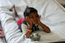 Over 93 Lakh Children in India Suffering from Severe Acute Malnutrition