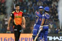 IPL 2017: Rana, Bumrah Shine as Mumbai Edge Past Hyderabad
