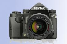 Ricoh India Launches Pentax KP DSLR Camera at Rs 88,584