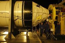 'Fuzzy' Fibers to Take Next-Gen Rocket Engine Heat