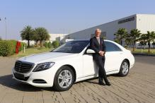 Mercedes-Benz S-Class 'Connoisseur's Edition' Launched at Rs 1.32 Crore