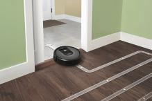 'Roomba 960' Vacuuming Robot Now in India at Rs 64,900
