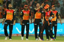 IPL 2017: SRH vs RCB - Turning Point - Jadhav Run Out