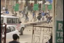 Srinagar Witnesses Violence Once again as Schools Reopen