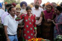 IAS Officers to Adopt Families of Martyred Security Personnel
