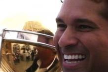 Sachin Tendulkar Turns 44 - When The Master Spoke