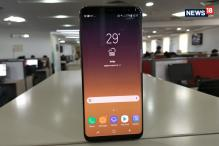 Samsung Galaxy S8, S8+ Launched in India Starting at Rs 57,900