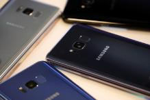 Samsung, Apple Still Lead Smartphone Market