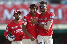IPL 2017: RCB vs KXIP - Star of the Match - Sandeep Sharma