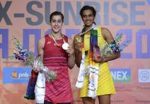 PV Sindhu Says India Open Victory One Of Her Best Ever