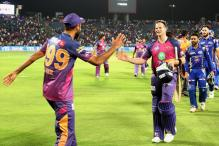 IPL 2017: Pune, Punjab Aim to Outwit Each Other