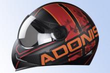 Steelbird Launches 'Adonis Majestic' Helmets in 22 Design Variants