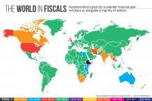 January-December Fiscal? Here's What Most Countries Follow