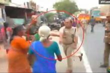 Policeman Slaps Woman; Tamil Nadu Govt Promises to Take Action